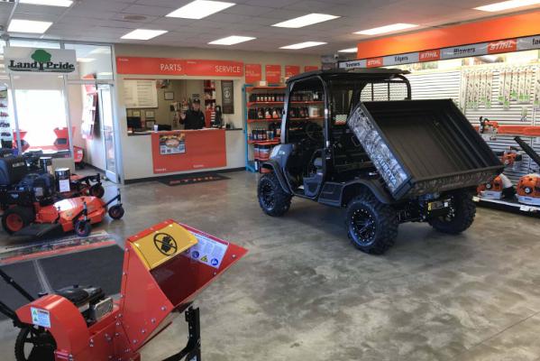 KFR-Inside Store